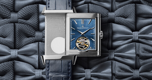 Jaeger-LeCoultre Reverso Tribute Tourbillon Duoface (Technical Specifications and Price)