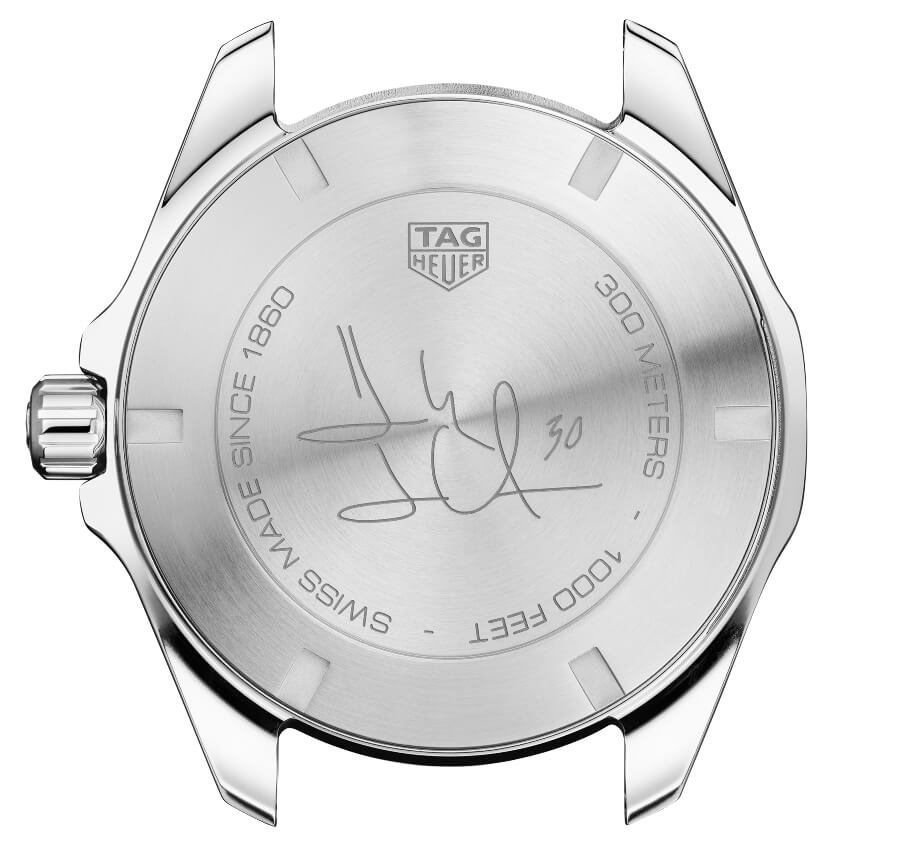 Tag Heuer Aquaracer Limited Edition