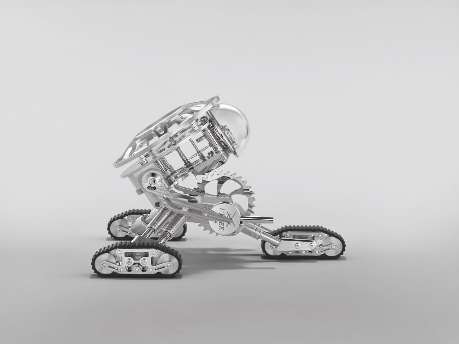 MB&F and L'Epée 1839 Grant