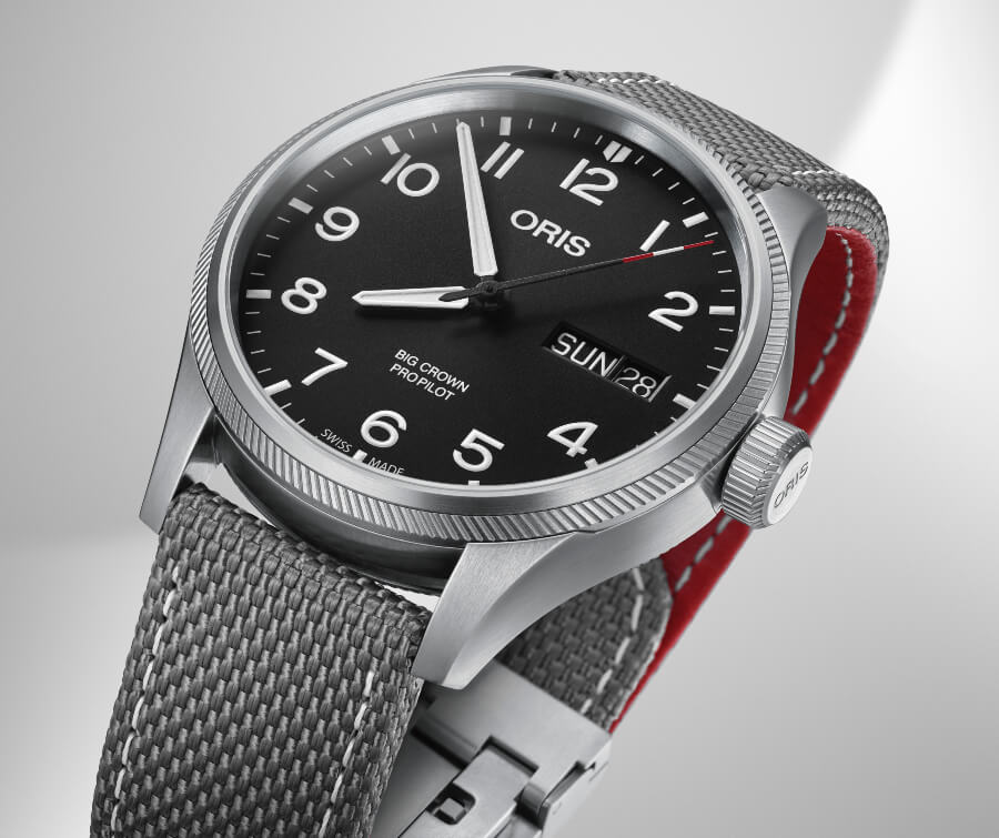 The New Oris 55th Reno Air Races Limited Edition