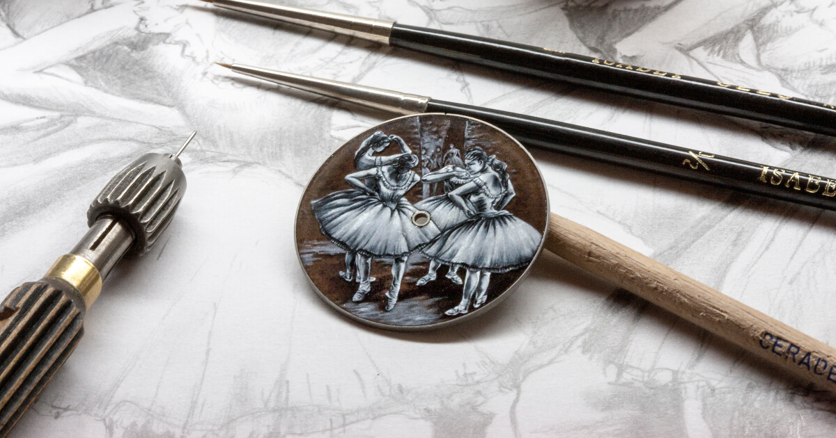 The Michelangelo Foundation and Vacheron Constantin pay tribute to the excellence of European fine craftsmanship