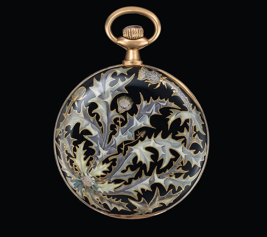 Vacheron Cnstantin Pocket Watch