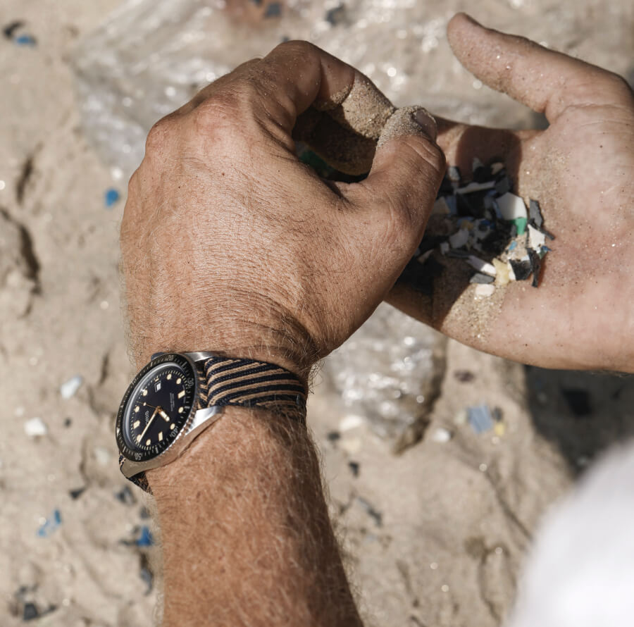 Oris Divers Sixty-Five Review