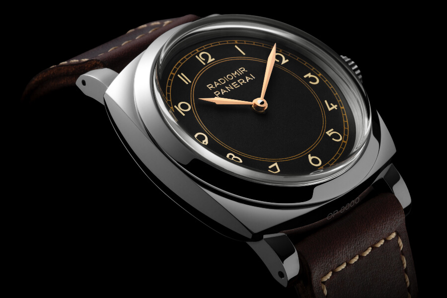 Panerai Radiomir 1940 3 Days Acciaio Watch Review