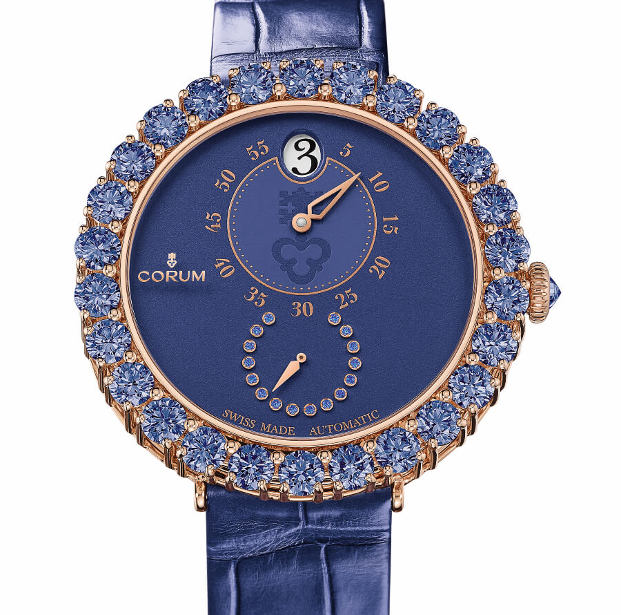 The Perfect Watch For Women