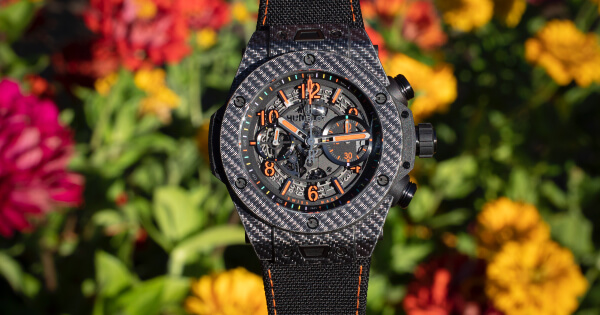 Hublot Big Bang Unico Best Buddies Limited Edition