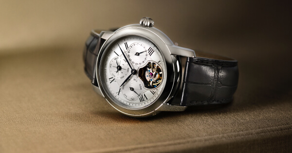 Frederique Constant Perpetual Calendar Tourbillon Manufacture (Pictures and Prices)