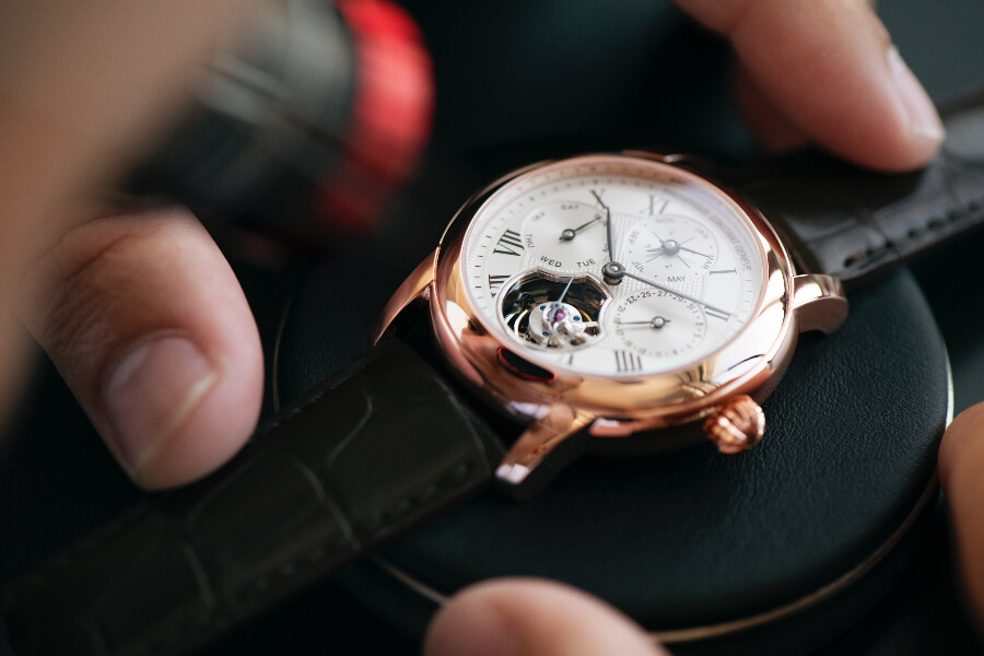 Best Tourbillon Watch