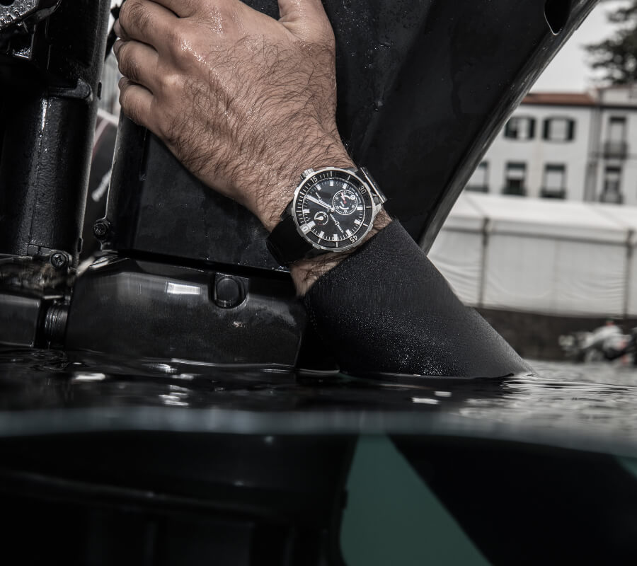 Top 5 Diver Watches