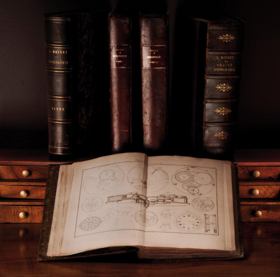 horology enciclopedia