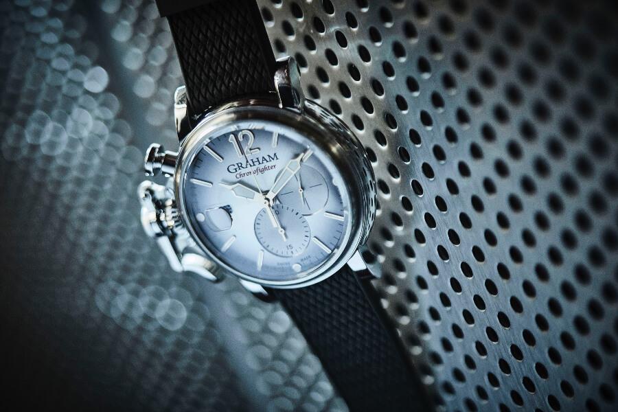 Millitary Watch