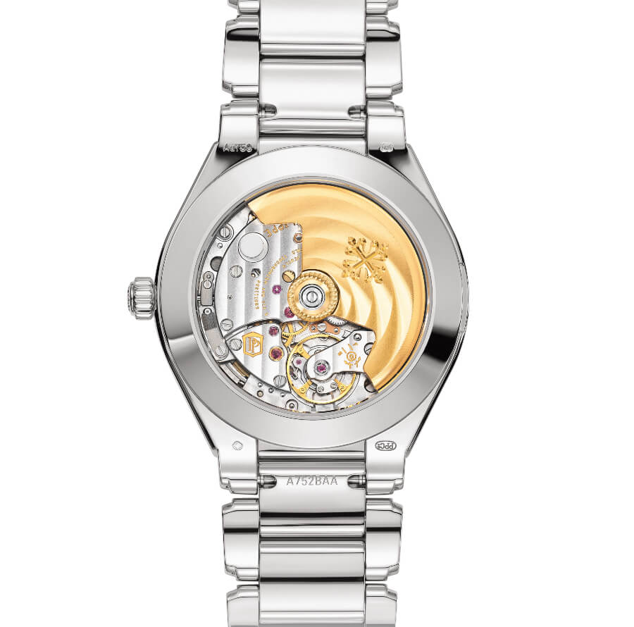 Patek Philippe Watch Movement