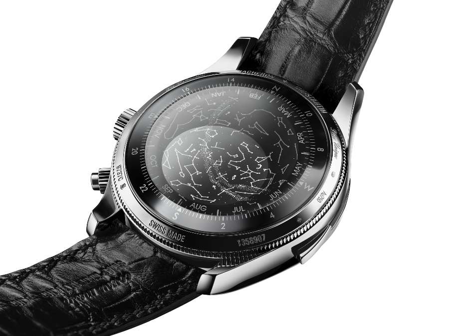 The New Vacheron Constantin Les Cabinotiers Minute Repeater Tourbillon Sky Chart