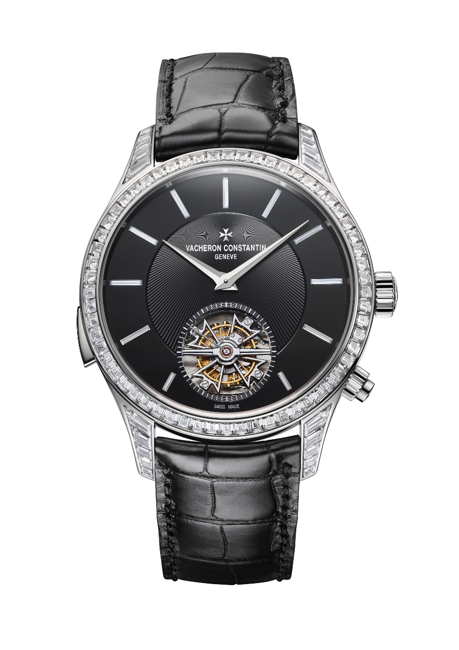 Vacheron Constantin Les Cabinotiers Minute Repeater Tourbillon Sky Chart Review