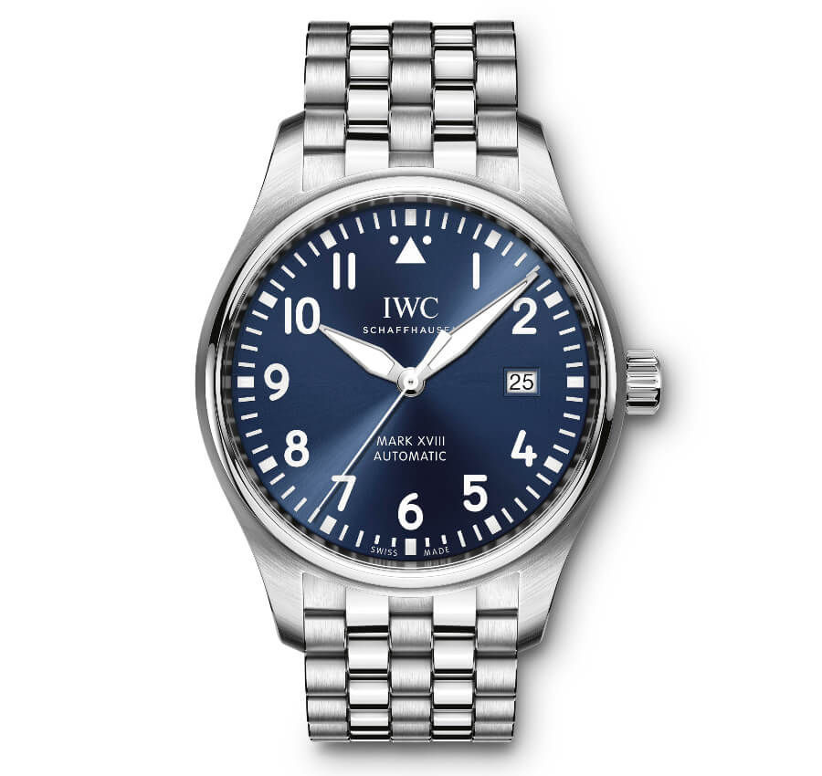 "IWC Pilot's Watch Mark XVIII Edition ""Le Petit Prince"" Ref. IW327016"