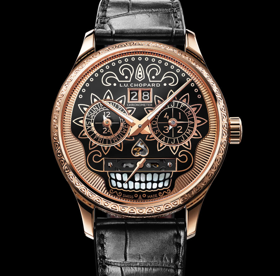 Chopard Watch Limited Edition