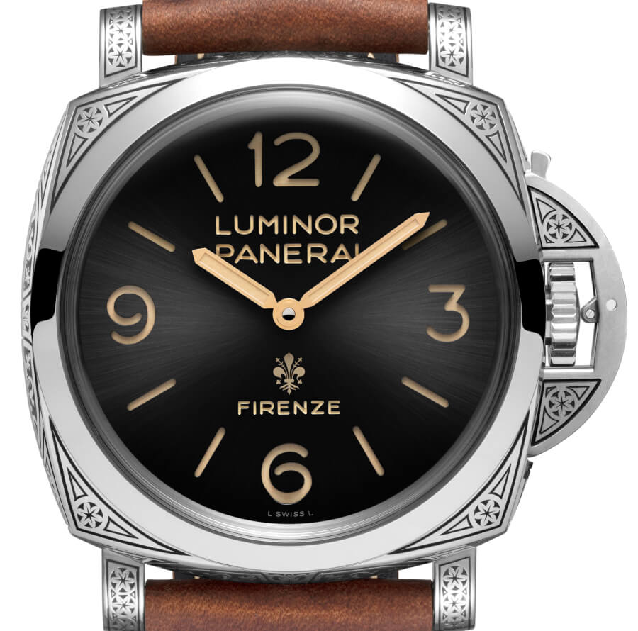 Panerai Limited Edition