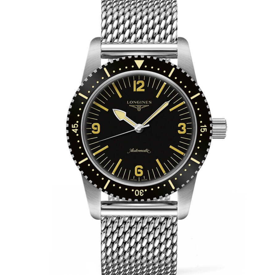 Longines Diver Watch