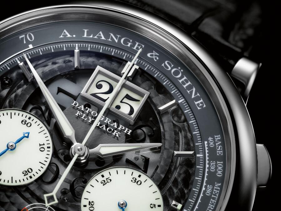A. Lange & Söhne Ref. 405.034