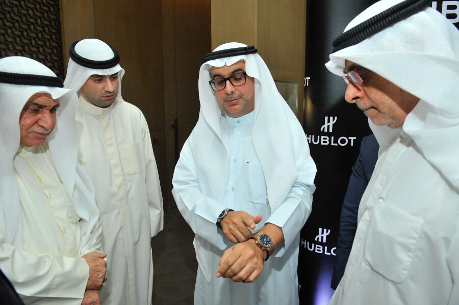 Hublot Kuwait
