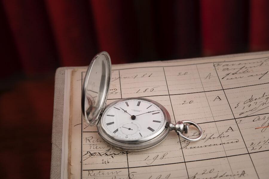 Vintage Longines 183 Watch