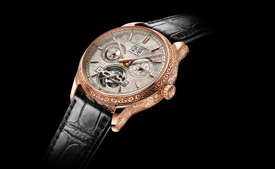 The New Chopard L.U.C Perpetual T Spirit of the Chinese zodiac