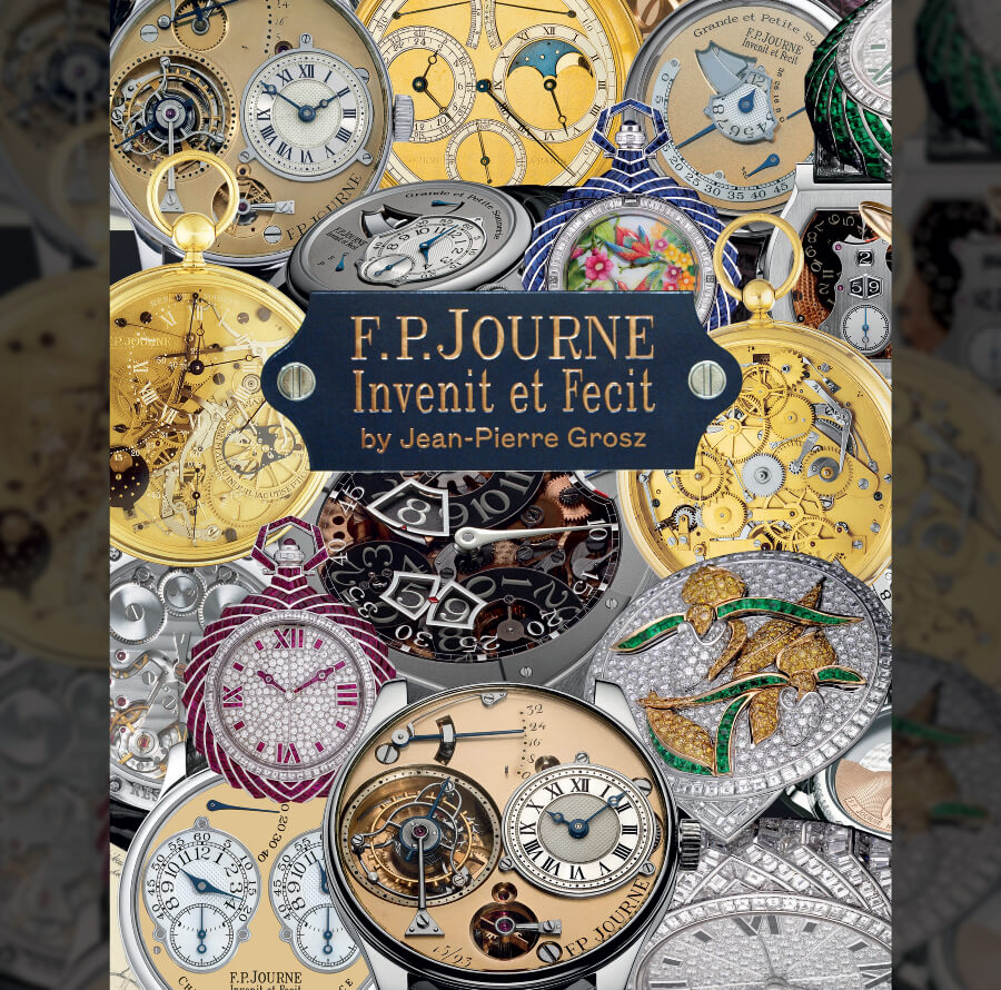 F.P. Journe Watches
