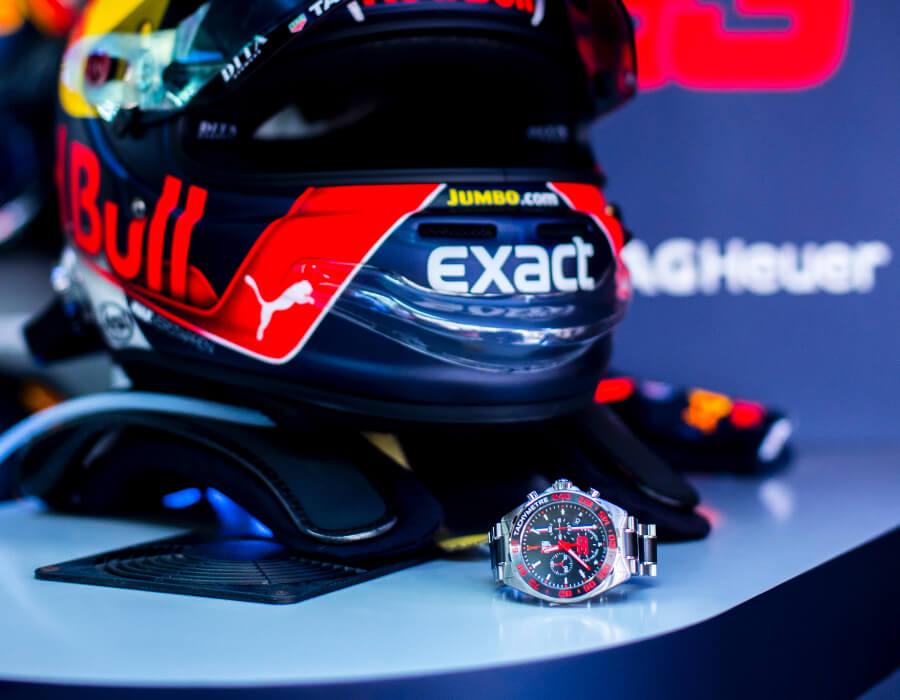 Formula 1 Watch