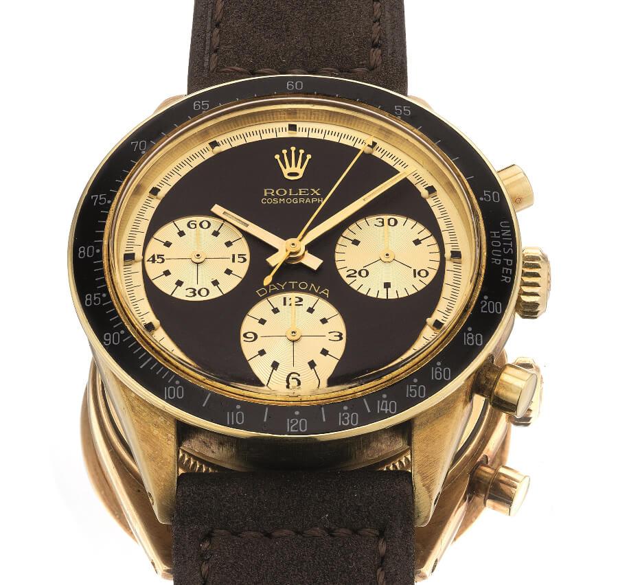 Rolex Ref. 6241