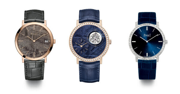 Pre SIHH 2019: New Piaget Altiplano Models (Pictures and Price)