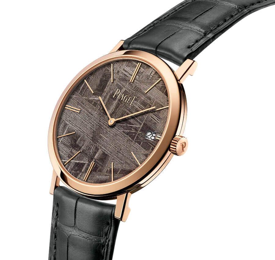 Piaget Altiplano Slim Watch