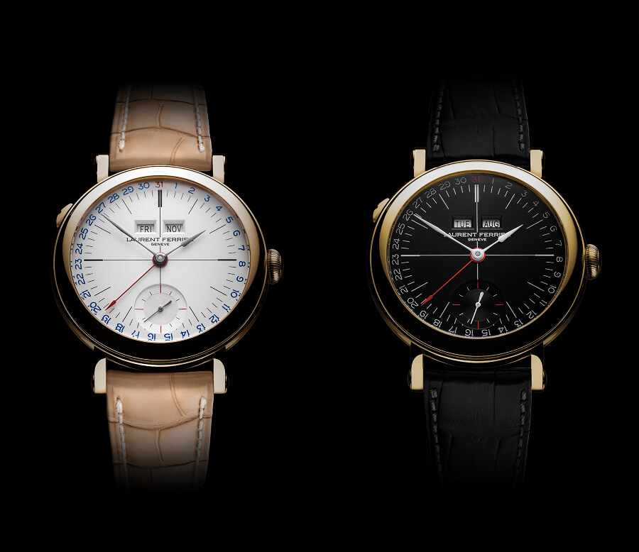 Laurent Ferrier Men Watch