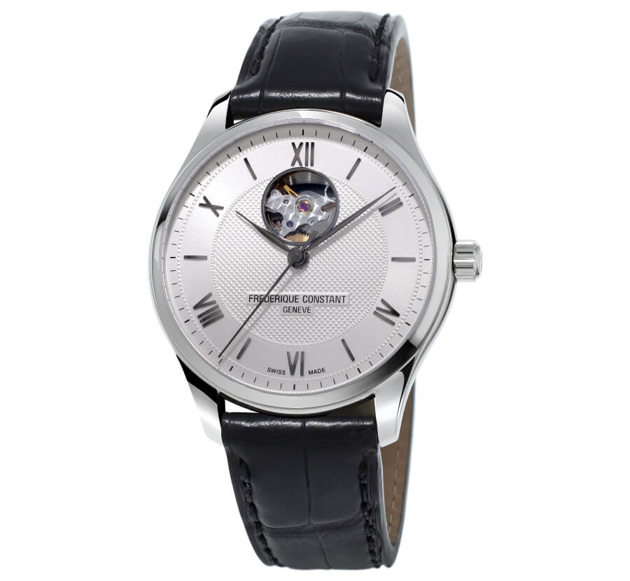 Frederique Constant Classics Index Automatic Heart Beat