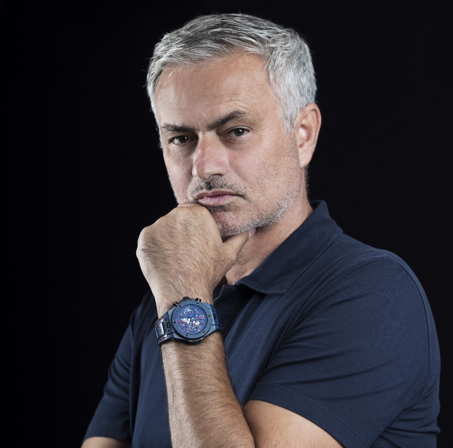 José Mourinho Watch