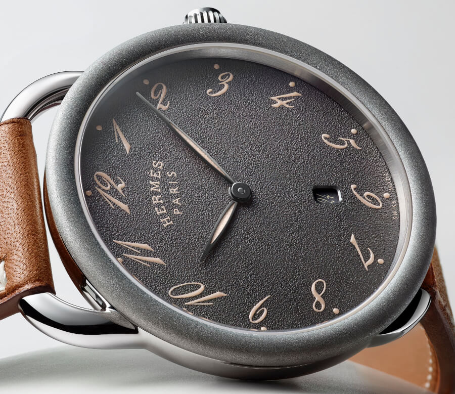 Hermes Arceau 78 Watch Review