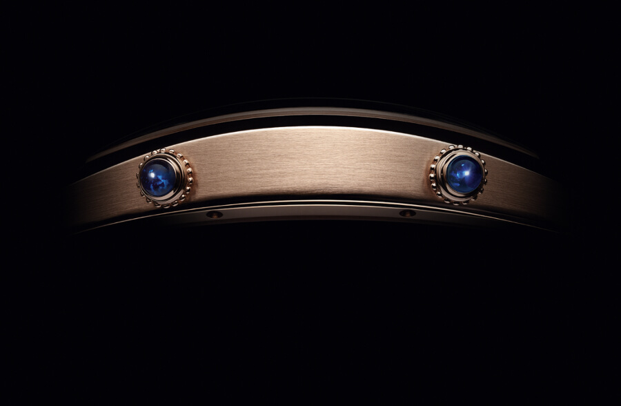 Cartier Prive Crown