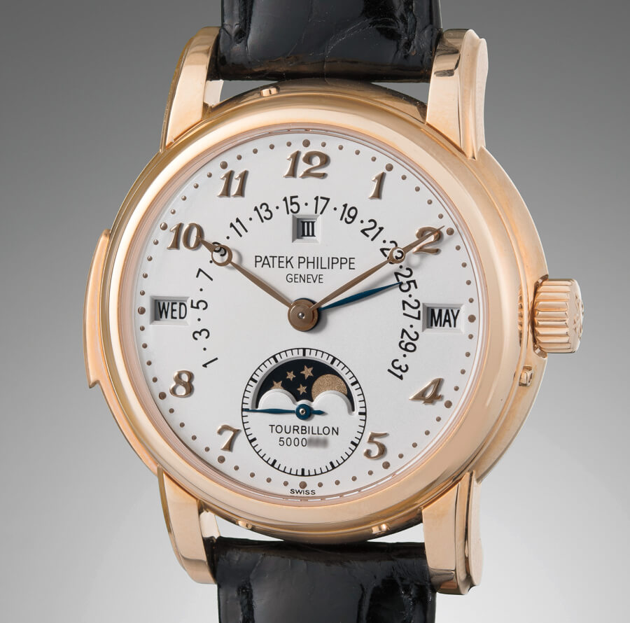 Patek Philippe Reference 5016R