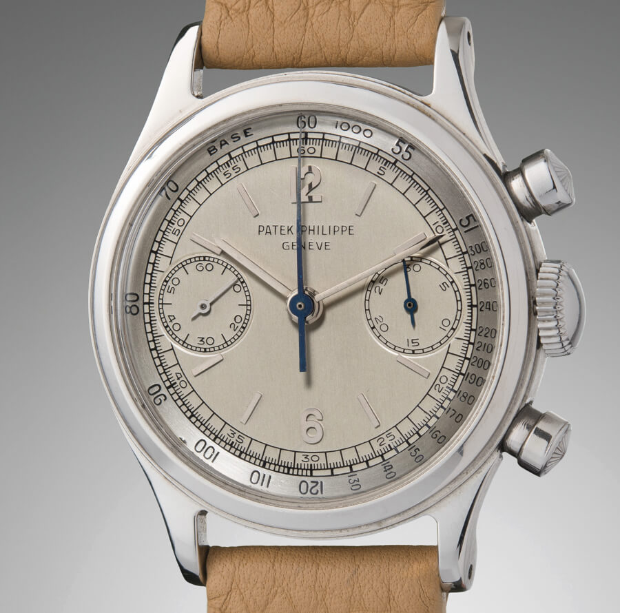 Patek Philippe Reference 1463