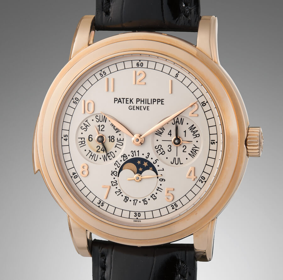 Patek Philippe Reference 5074R Watch Review