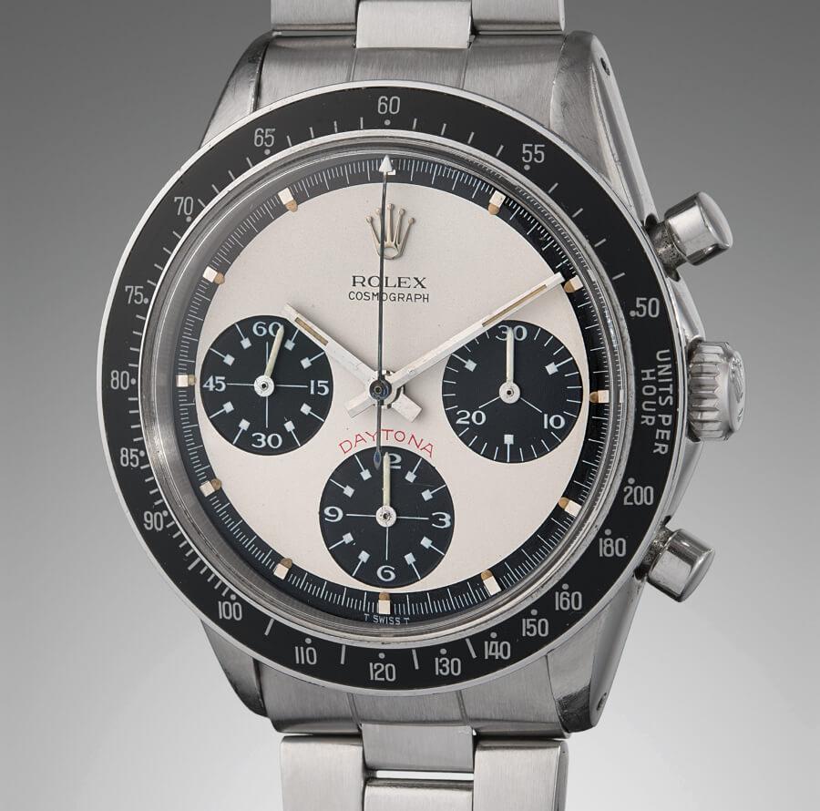 Rolex Paul Newman Ref. 6264
