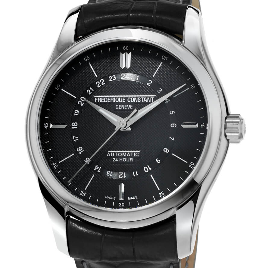 The New Frederique Constant Classics Automatic 24H