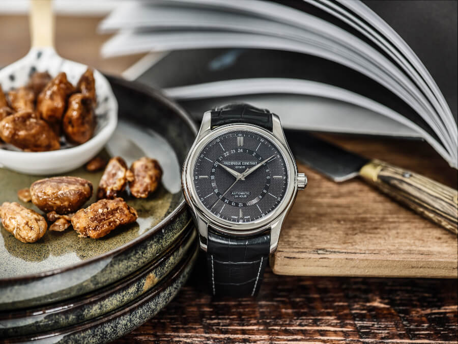 Frederique Constant Classics Automatic 24H  Watch Review