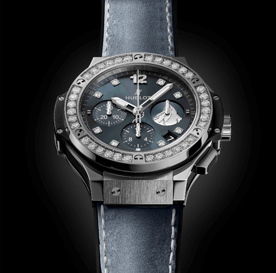 Hublot Big Bang Zermatt 41 mm
