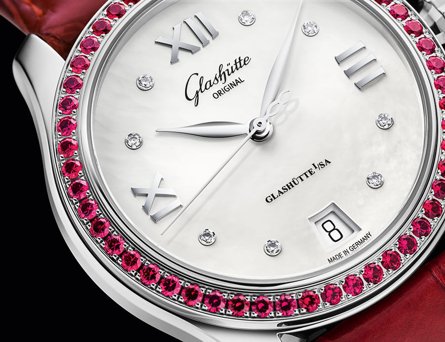 Glashütte Original Lady Watch