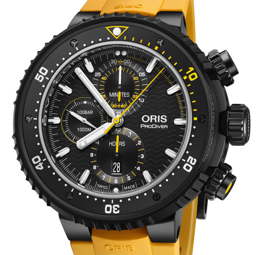 Oris Diver Watch