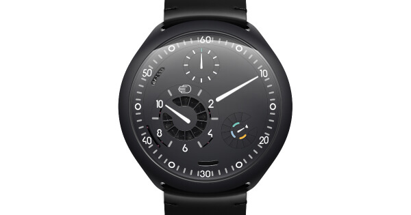 Ressence Type 2 (Pictures and Price)