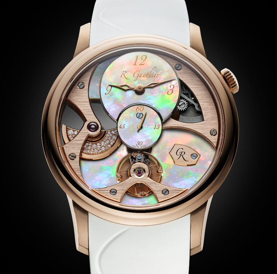 Romain Gauthier Lady Watch