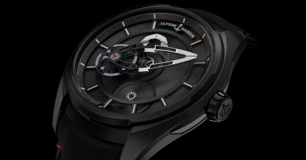 SIHH 2019: Ulysse Nardin Freak X (Pictures and Prices)