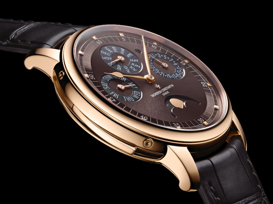 The New Vacheron Constantin Les Cabinotiers Minute Repeater Perpetual Calendar