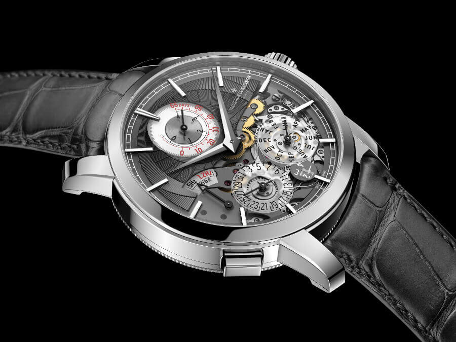 Vacheron Constantin Traditionnelle Twin Beat Perpetual Calendar Review